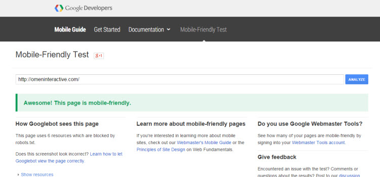 Google Sets Mobile Friendly Deadline April 21 — What You Need to Know!